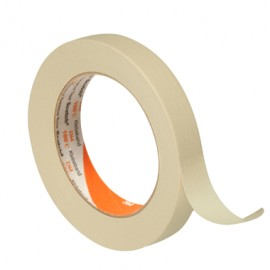 Ruban papier crêpe 19mmx50m