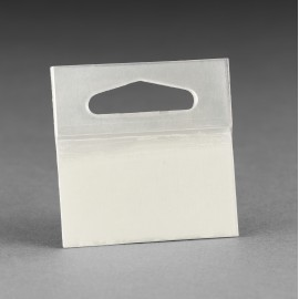 Languettes de suspension adhésives (boîte de 500)