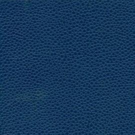Papier Cuir Mallory marine 68,5x100 cm