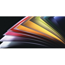 Papier Calque Cromatico Vert Printemps (par 20)