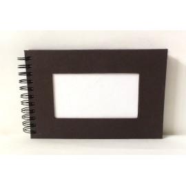 Album Photo 15x20 cm Chocolat