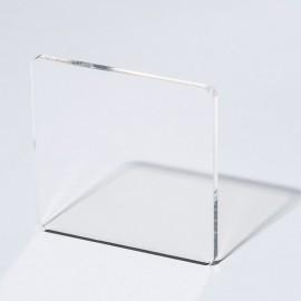 Plaque PMMA Extrudé 2mm 20x30 cm