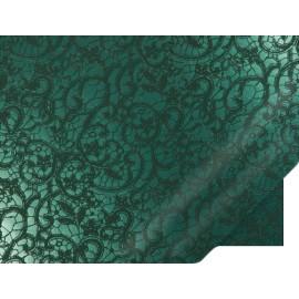 Calabria Vert foncé 70x100 cm