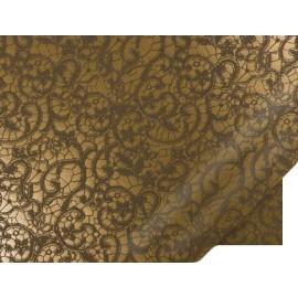 Calabria Bronze 70x100 cm