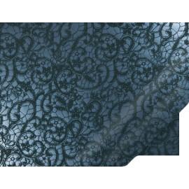 Calabria Bleu nuit 70x50 cm