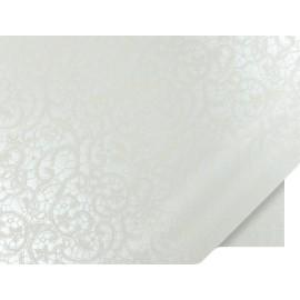 Calabria Blanc 70x50 cm