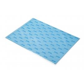 Papier de soie Bleu Pâle (x25)