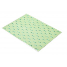 Papier de soie Vert Pâle (x25)