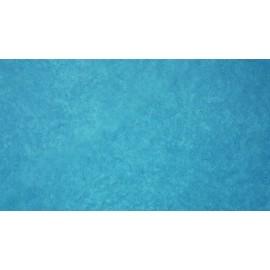 Papier Murier bleu océan