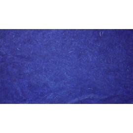 Papier Murier bleu profond
