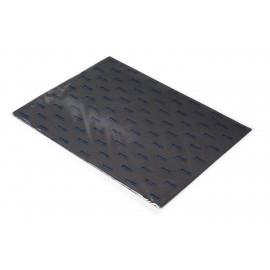 Papier de soie Noir (x25)