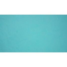 Papier Murier bleu turquoise