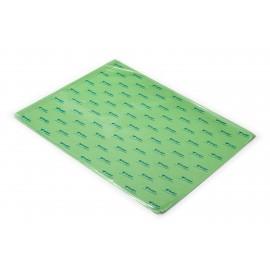 Papier de soie Vert (x25)