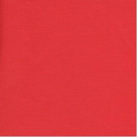 Papier picot rouge