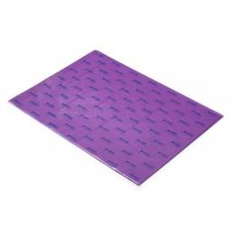 Papier de soie Violet (x25)
