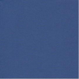 Papier picot bleu