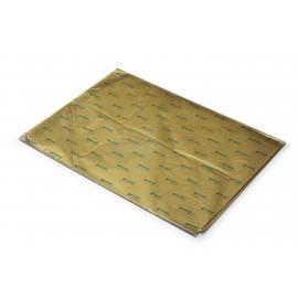Papier de soie Or (x25)