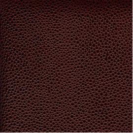 Papier Cuir Mallory lie de vin 68,5x50 cm