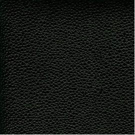 Papier Cuir Mallory noir 68,5x50 cm