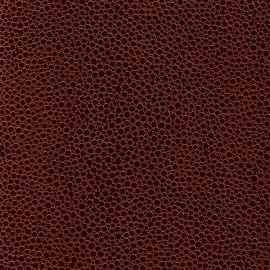 Papier cuir mallory marron clair 68.5x100 cm