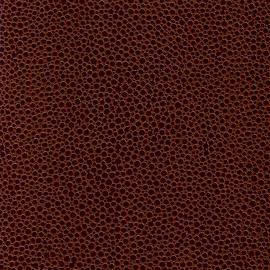 Papier cuir mallory marron clair 68.5x50 cm