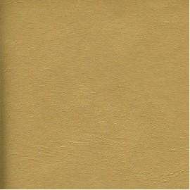 Papier cuir Vicuana or 50x70cm