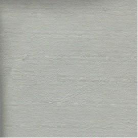 Papier cuir Vicuana argent 50x70cm