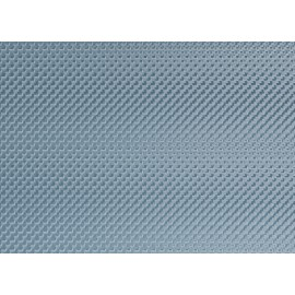 Hybrid Bleu Ciel 50x70cm