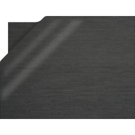Kashmir Noir 50 x 70 cm