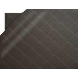 Diamond Anthracite 70x50cm