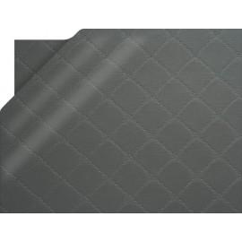 Diamond Gris foncé 70x50cm
