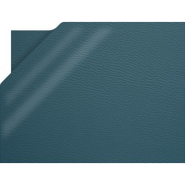 Pellana Bleu Pétrole 50x70cm