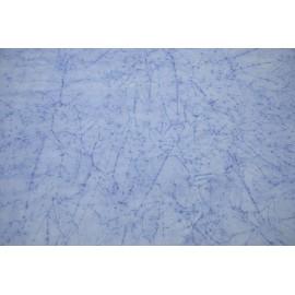 Batik gris bleu