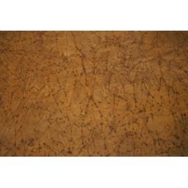 Batik marron