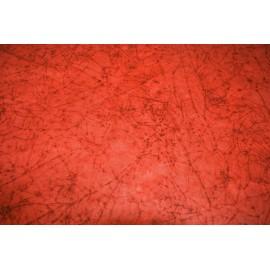Batik rouge