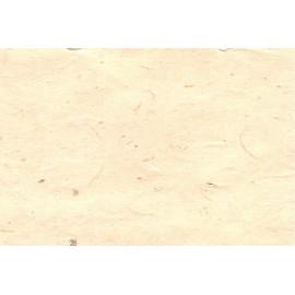 Lokta naturel blanc foncé (dark)