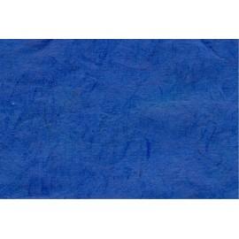 Lokta bleu de cobalt